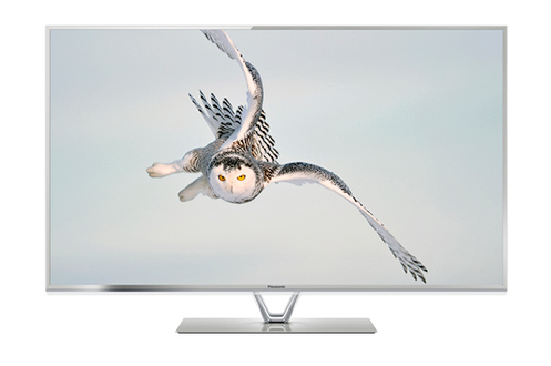 Panasonic TX-L42FT60E LED 3D