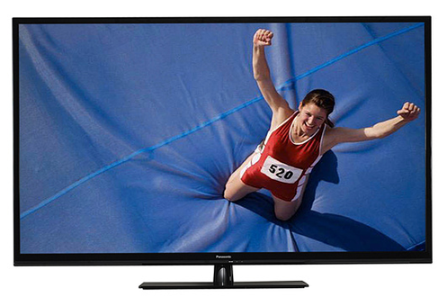 Panasonic TX-L50B6E LED