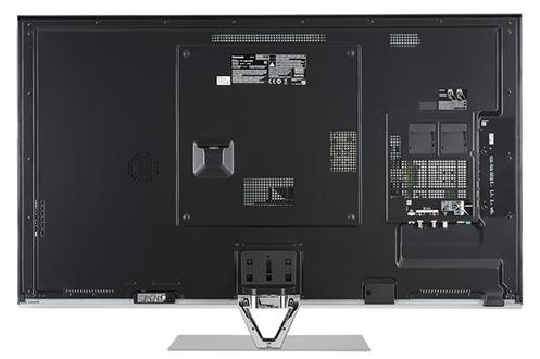 Panasonic TX-L55DT60E LED 3D