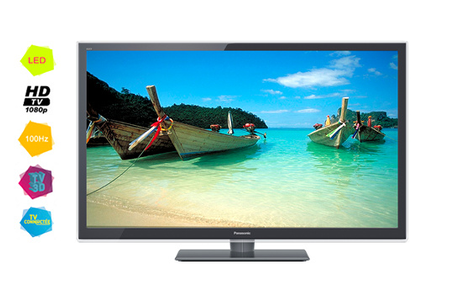 Driver for Panasonic Viera TX-L55ET5E TV