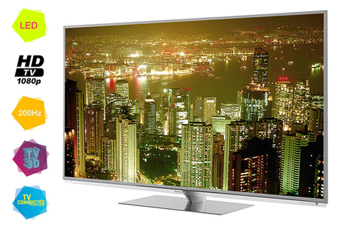 Panasonic TX L47DT50 LED 3D