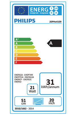 Philips 20PHH4109