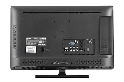 Philips 22PFL3507H LED