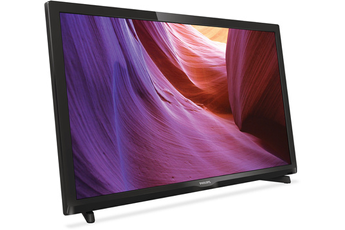 TV LED 24PHH4000 Philips