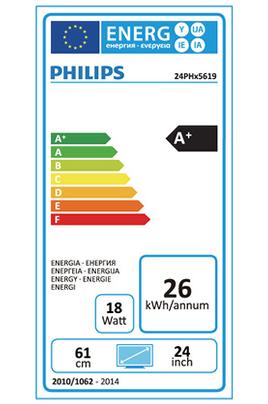 Philips 24PHK5619 SMART