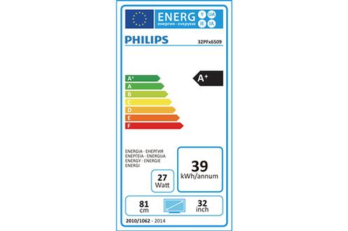 Philips 32PFK6509 SMART 3D