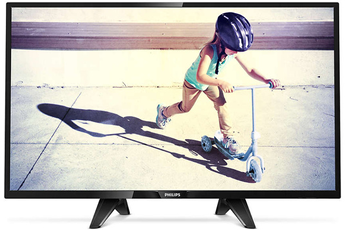 """Ecran de 81 cm (32"""") - HDTV 1080p Technologie 50 Hz (PPI 200 Hz) Rétro éclairage LED Direct 2 HDMI, 1 USB avec fonction PVR, Port CI+"""