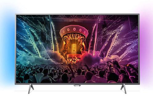 Tv led philips 32pfs6401 smart
