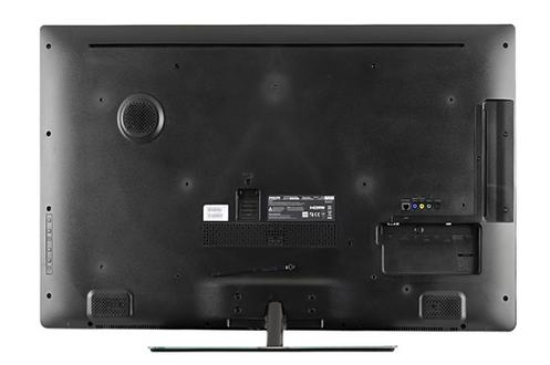 Philips 42PFL4007H LED
