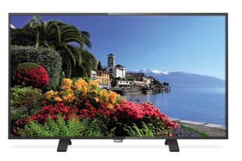 TV LED 43PUH4900 4K UHD Philips