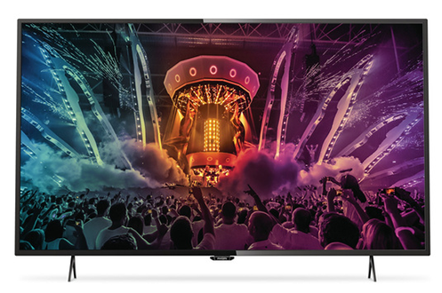 TV LED 43PUH6101 4K UHD Philips