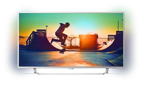 TV LED Philips 43PUS6412 4K UHD