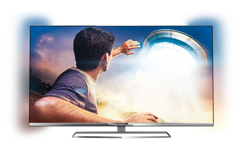 TV LED 47PFH6309 SMART 3D Philips
