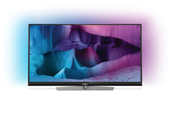 TV LED 49PUS7150 4K UHD Philips