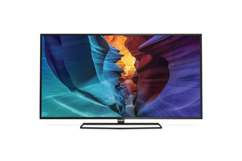 TV LED 50PUH6400 4K UHD Philips