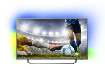 TV LED Philips 50PUS7303 4K UHD