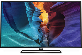 TV LED 55PUH6400 4K UHD Philips