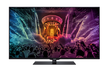 TV LED 55PUS6031 4K UHD Philips