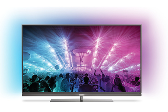 TV LED 55PUS7181 4K UHD Philips