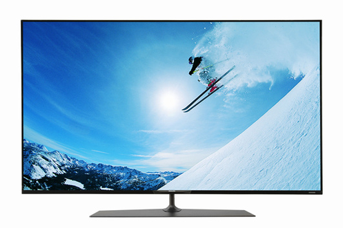 Philips 55PUS7909 4K UHD