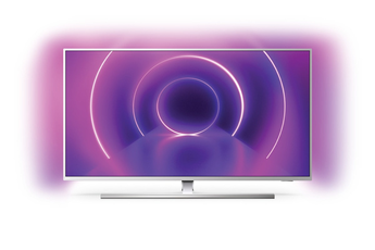 TV LED Philips 58PUS8545 THE ONE