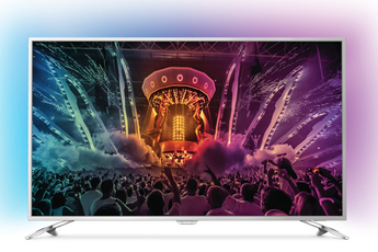 TV LED 65PUS6521 4K UHD Philips