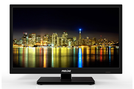 tv led proline l1950hd darty. Black Bedroom Furniture Sets. Home Design Ideas
