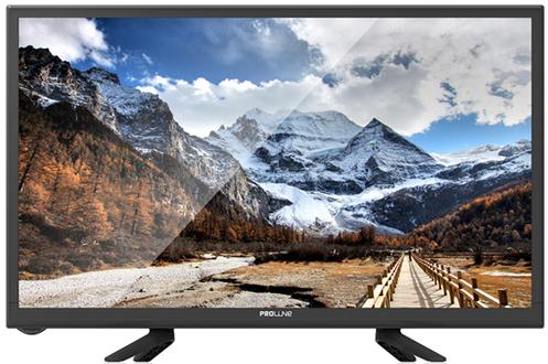"""Ecran de 60 cm (23.6"""") Rétro éclairage LED Edge 1 HDMI, 1 USB avec fonction PVR, Port CI+, VGA"""