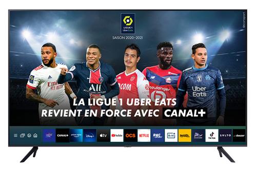 UE43AU7105 SMART TV