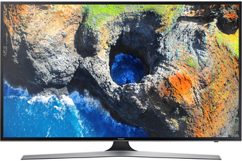TV LED 43MU6105 4K UHD Samsung