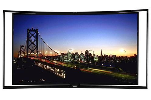 Samsung KE55S9C OLED