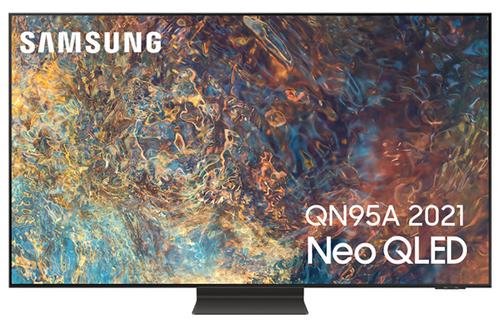 QE55QN95A 2021 NEO QLED
