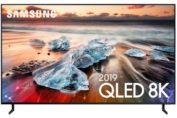 Plus de détails TV QLED Samsung QE75Q950R QLED 8K