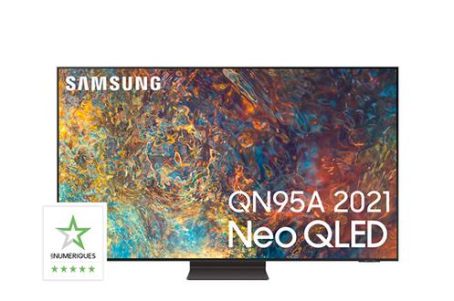 QE85QN95A Neo QLED 2021