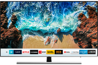 TV UHD Led Samsung 55