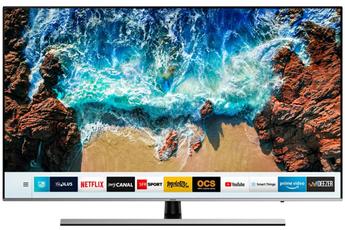 TV Samsung 4K UHD