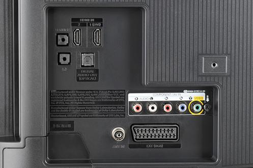 Samsung UE26EH4000 LED