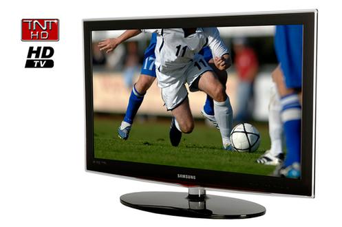 Avis clients pour le produit tv led samsung ue32c4000 slim led for Ecran led essentielb photo 22 slim