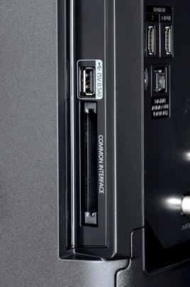 Samsung UE32EH5000 LED