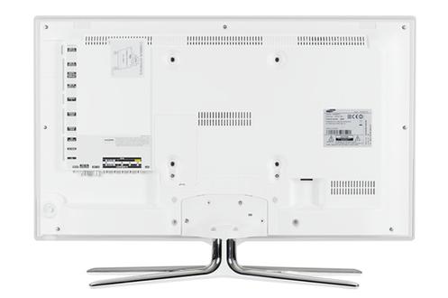 Samsung UE32ES6710 LED 3D BLANC