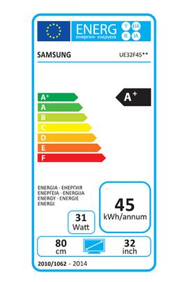 Samsung UE32F4510 LED BLANC / 200 pts