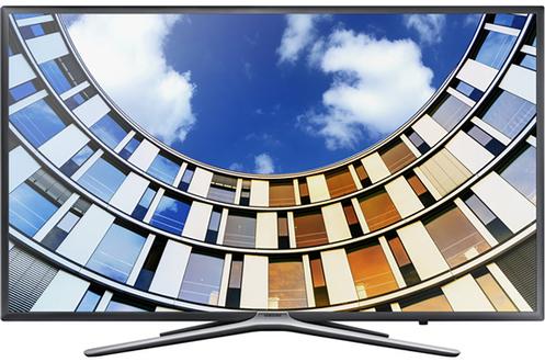 """Ecran de 80 cm (32"""") - HDTV 1080p Technologie 50 Hz - Rétro éclairage LED - Micro Dimming Pro Smart TV, Navigateur internet, Wifi intégré, Wifi Direct, Processeur Quad Core 3 HDMI, 2 USB avec fonction PVR, Port CI+, Sortie optique, Ethernet"""