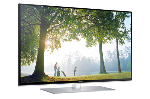 Samsung UE40H6670 SMART 3D