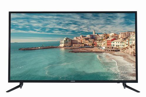 TV LED UE40JU6000 4K UHD Samsung