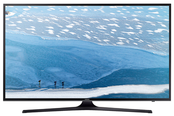 TV LED UE40KU6070 4K UHD Samsung