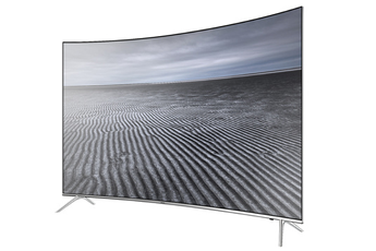 TV LED UE43KS7500 C 4K UHD Samsung