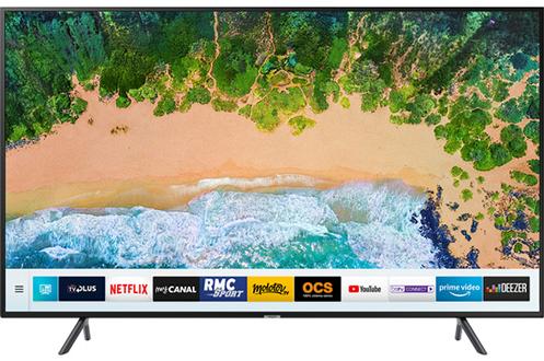 Samsung UE43NU7125 4K UHD