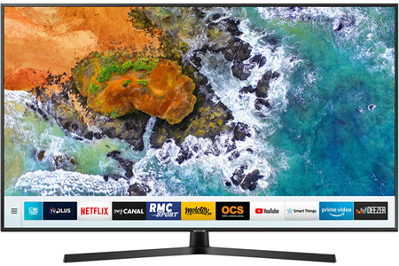 a605cdc0c14 TV LED Samsung UE43NU7405 4K UHD