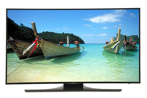 Samsung UE48H6850 SMART 3D CURVED