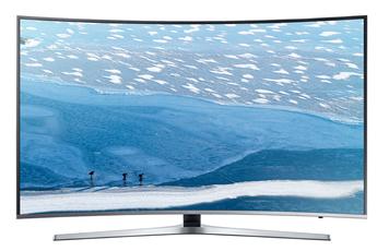 TV LED UE49KU6670 C 4K UHD Samsung
